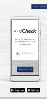 GouvCheck-english version